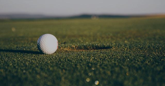 8th Annual MCDAC Golf Scramble 2021